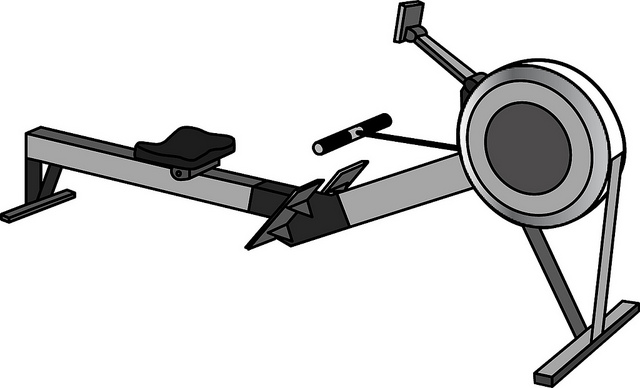 What A Rowing Machine Can Do For Your Muscles