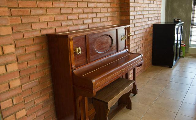 Choosing a Great Piano