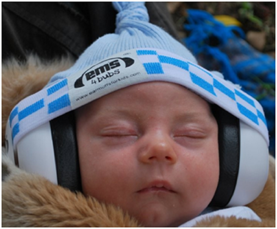 Noise Cancelling Headphones For Babies Prionet Canada